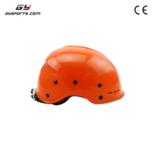 GY SPORTS New In-Mold Outdoor Sport Safety Rock Climbing Helmet