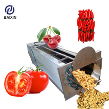Full Stainless Steel Automatic Fish Cleaning Equipment