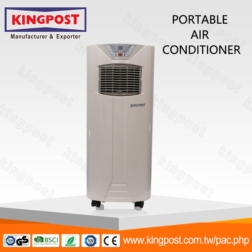China brand name van hyundai air conditioner