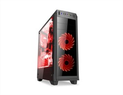 Wholesale OEM Full Tower ATX Gaming Case