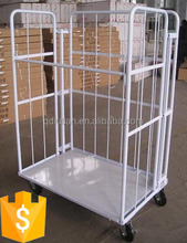 Storage Roll Cage TC1700