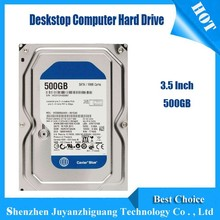 [Super offer]Brand HDD hard disk 3.5inch 7200RPM hard disk 500gb with price