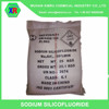 2017 Low Price Sodium Silicofluoride Uses