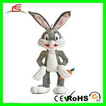 "Large 30"" Cartoon Stuffed Animal Plush Toy Bugs Bunny"