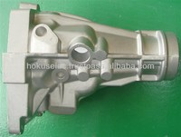 High-precision and Reliable aluminium welding machine die cast auto parts made in Japan