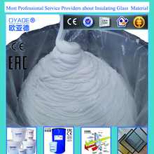Double Components Polysulfide- two component polysulfide sealant / silicone sealant / bulk sealant for sale