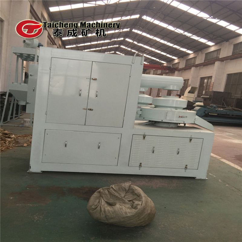 good quality and quotation wood charcoal machine for sale