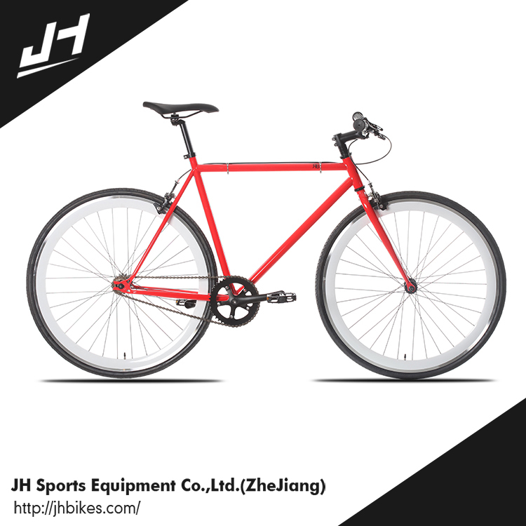 Wholesale Products Hi- Ten Sepeda Fixie CE Approved Single Speed Fixie Bike