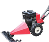 GTL SM168F gasoline Scythe lawn mower machine