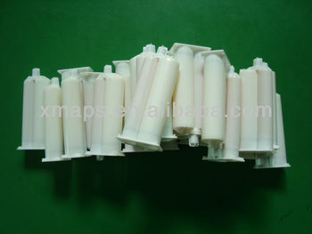 Excellent adhesion performance epoxy glue with AB tube package