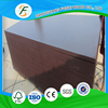 Construction Real Estate 18mm Concrete Form