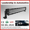 High lumens 20 inch 120w led offroad light bar, led light bar aluminium heat sink