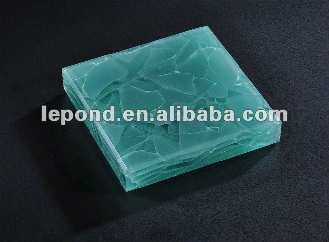 floor glass jade glass