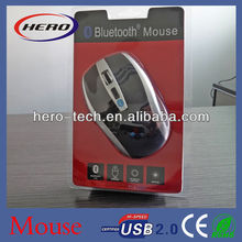 High-tech Bluetooth Wireless Mouse With 6D/Bluetooth 3.0