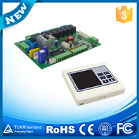 RBXH0000-03950002 cylinder electric water heater pcba heat pump controller