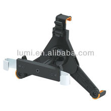 ABS pastiche tablet car mount bracket