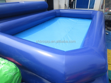 2015 durable PVC inflatable swimming pool/ inflatable pool