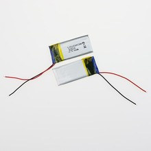 Wholesale alibabba 702030 rechargeable lithium polymer battery 3.7v 300mah dry cell battery for UAV Drone