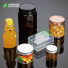 /product-detail/food-grade-cookie-jar-candy-jar-round-shape-storage-clear-pet-dry-fruit-jar-60532623309.html