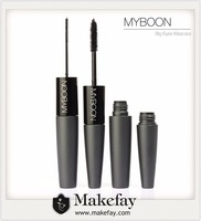 2015 NEW Myboon BIG EYES Waterproof double sides unique mascara