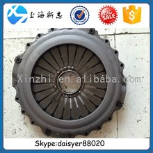 Hot sale! Sinotruk Truck Parts AZ9725160100 Clutch Cover