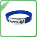 medal silicone wristband for music festival