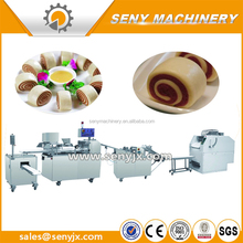 low price Steamed Stuffed bun production line Special Design New
