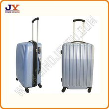 Cheap hard shell suitcase set cheap abs trolley luggage