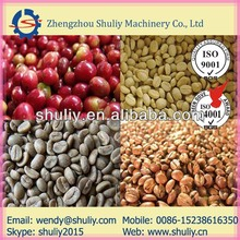 Best Quality Red Coffee bean process machine