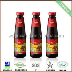 oyster sauce 270g sweet oyster sauce fresh oyster sauce
