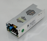 200w Single Output Power Supply/ 12v 24v 36v 48v 18v 30v 42v 54v Switching Power Supply /200W SMPS oem odm /China Manufacturer