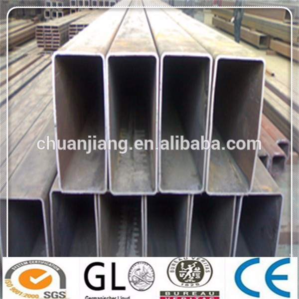 Prime Quality Competitive Price Rectangular Tube Pipe Hollow Metal Pipe