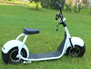2017 2016 popular citycoco electric motorcycle light weight 1000w electric citycoco scooter with ce/rohs
