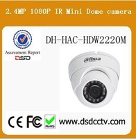 2.4MP Dahua Mini IR HDCVI 1080P Camera DH-HAC-HDW2220M