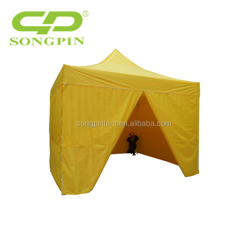 China tent oem manufacturer wholesale price customized Commercial Aluminum 3x6m kids play tent house