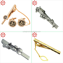 wholesale custom high quality men's tie clip
