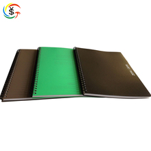 Factory wholesale production office plain school supplies notebook