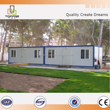 modern prefab small affordable 1 bedroom mobile container homes