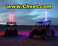 LED whip ,UVT ATV, whip light, off-road ,SUV
