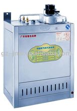 gas steam generator for kitchen room passed ISO9001