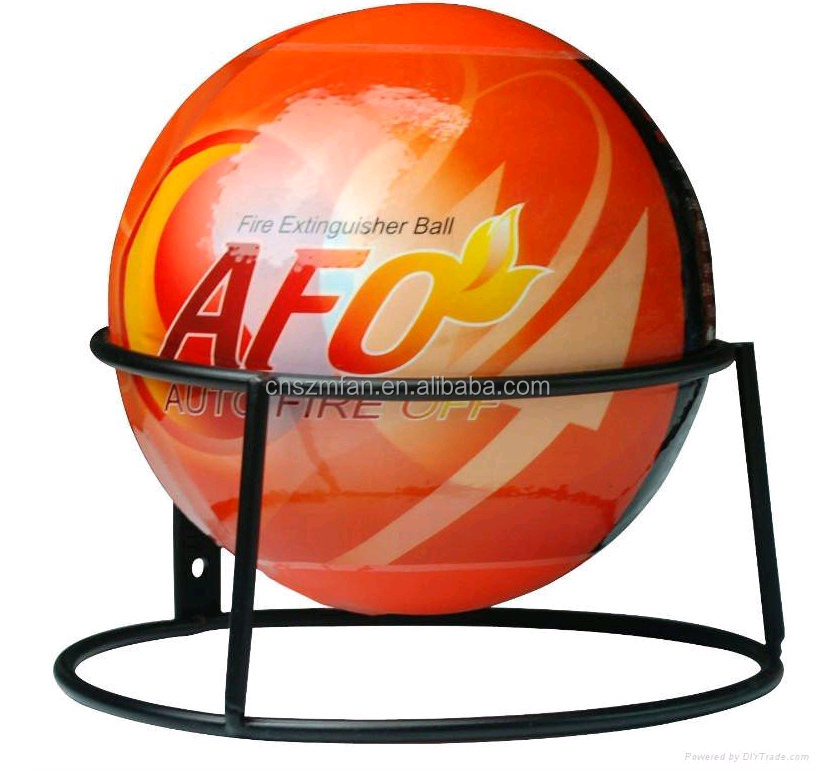 Hot Selling 1.3kg Automatic Fire Extinguisher Ball Fire Fighting Ball