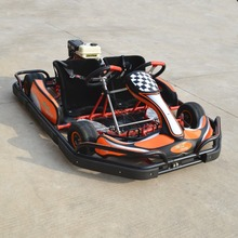 270CC Super Racing Go Kart SX-G1101(LX9)-A With Wet Clutch and Hydraulic Brake