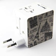 Top selling universal to japan plug adapter,wall mount ac dc adapter 5v with 5.5x2.1 dc plug