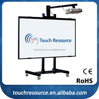 Most popular Aliminium alloy cheap interactive smart board for sale