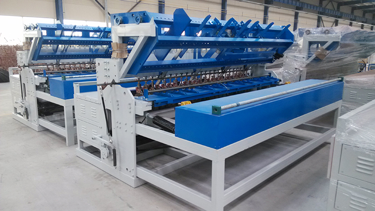 PLC control system building mesh welded machine supplier  New design building mesh welding machine provider  Low price galvanized wire building square hole mesh welding equipment producer  New design galvanized wire building mesh welding machine manfacturer jianzhuxiangqingzhengji2
