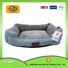 Creative Promotional Square inflatable rattan dog bed