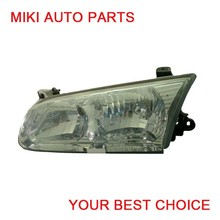 For Camry 1997-2001 parts head light
