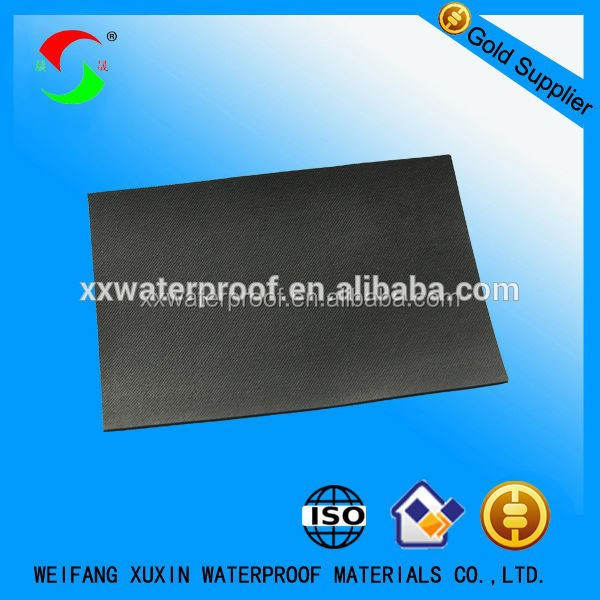 edpm rubber roofs