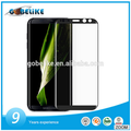New 3D curved tempered glass screen protector for samsung S8