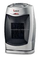 A-05 1500W electric PTC ceramic room heater fan heater